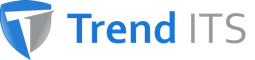 Trend IT Solutions Logo